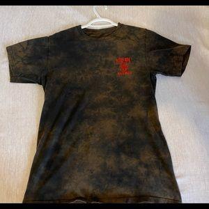 Death row records short sleeve shirt